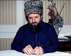 Зелимхан Яндарбиев, фото с сайта Chechenpress.com