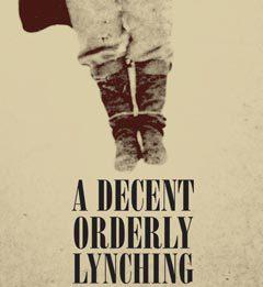 Книга, посвященная истории линчевания в Монтане, иллюстрация с сайта www.downtownbillings.org