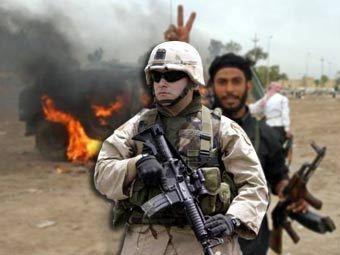 Коллаж Ленты.Ру с использованием фото Reuters