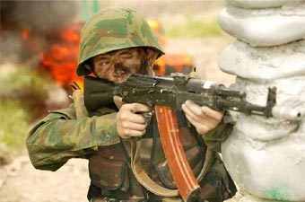 Фото с сайта Министерства обороны РФ