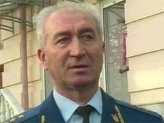 """Николай Шепель, кадр """"Первого канала"""", архив"""