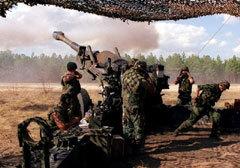 155-мм гаубица М198. Фото с сайта fas.org