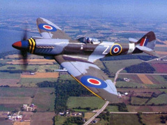 Spitfire Mk.XXI