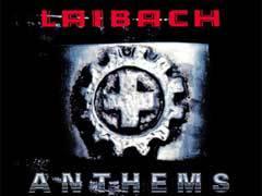 Интервью с группой Laibach