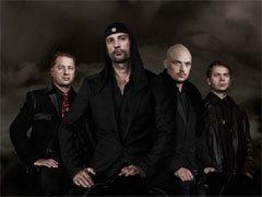 Участники Laibach. Фото с официального сайта группы