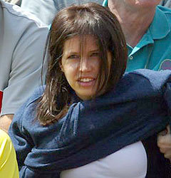 Дарья Жукова. Фото с сайта sportisland.net