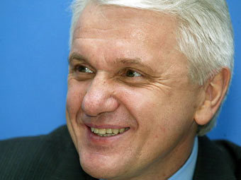 Владимир Литвин боится уйти на биржу труда