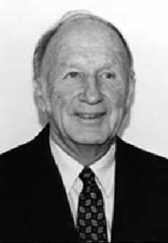 Эдвард Лоренц. Фото с сайта Американского физического института.