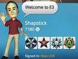 Аватар для Xbox 360. Фото пресс-службы Microsoft