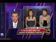 Кадр из передачи Fox News