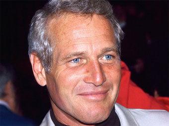 Пол Ньюман. Фото с сайта javno.com