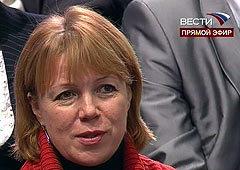 Светлана Романчук, кардиолог: У нас много проблем с дорогостоящими лекарственными препаратами.