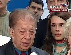 Олег Горбунов: Владимир Владимирович, многая лета и творите добро.