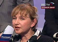 Лариса Тарасюк, Московская область: Почему мы отказываемся так легко от хороших традиций нашей школы, нашего школьного образования?