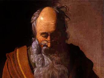 Портрет Святого Павла кисти Жоржа де Латура