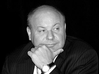 Егор Гайдар. Фото