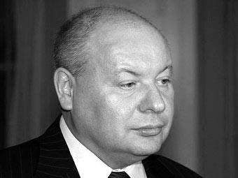 Егор Гайдар. Фото Jurg Vollmer