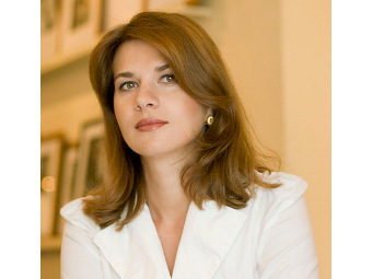 Оксана Беляева. Фотография пресс-службы