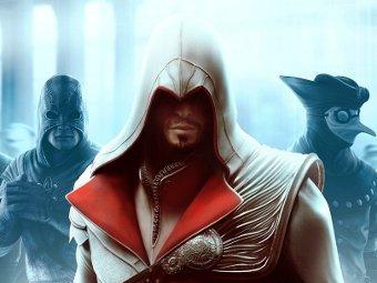 Впечатления от игры Assassin's Creed: Brotherhood
