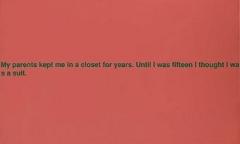 """Ричард Принс, """"Без названия"""" (1995), холст, акрил, трафарет. Цена: 1,2 миллиона долларов. (В высоком разрешении)"""