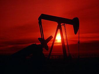 Нефтедобыча. Фото ©AFP