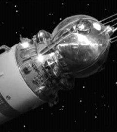 Космический корабль восток 1 кадр