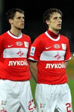 Братья Комбаровы. Фото с официального сайта