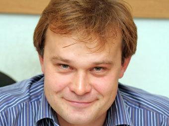 Константин Полторанин. Фото с сайта fms.gov.ru
