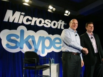 """Пользователей научили """"чинить"""" Skype"""