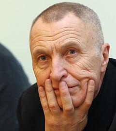 Андрей Смирнов. Фото РИА Новости, Владимир Федоренко