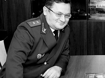 Вячеслав Сизов. Фото РИА Новости, Виктор Потапов
