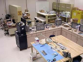 Фото с сайта msfc.nasa.gov