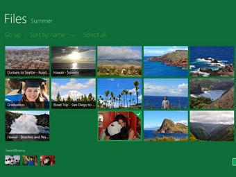 Microsoft раскрыла новые подробности о Windows 8