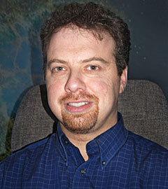 Адам Рис. Фото с сайта nobelprize.org