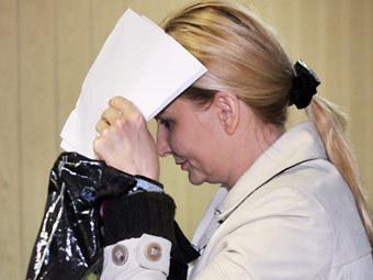 Нелли Дмитриева. Фото РИА Новости, Артем Житенев