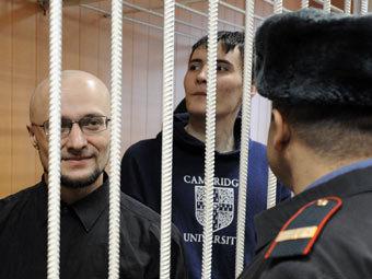 Фото РИА Новости, Алексей Никольский