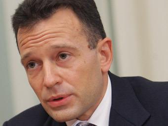 Василий Якеменко дал эксклюзивное интервью