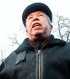 Виктор Анпилов. Фото РИА Новости, Алексей Куденко