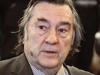 Александр Проханов. Фото из архива ИТАР-ТАСС, Марина Лысцева
