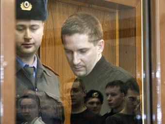 В ходе заседания подсудимый Денис Евсюков