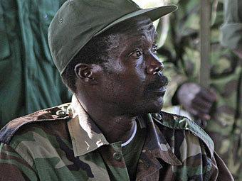Джозеф Кони. Фото из архива ИТАР-ТАСС