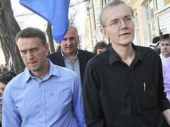 Астрахань неожиданно стала политической столицей России