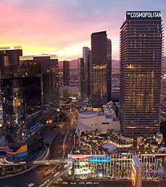 Лас-Вегас. Фото Reuters