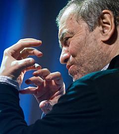 Валерий Гергиев. Фото РИА Новости,  Михаил Мокрушин