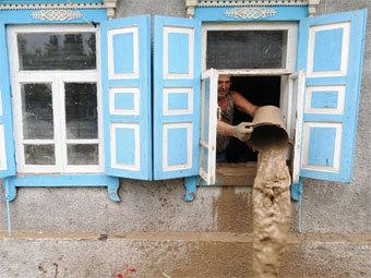 Слуги ХИМЕРЫ наживаются на горе людей в г.Крымск, Краснодарского края
