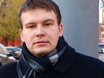 Николай Кавказский. Фото с сайта RFE/RL