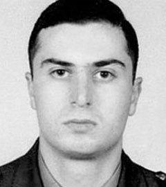 Гурген Маркарян. Фото с сайта panorama.am