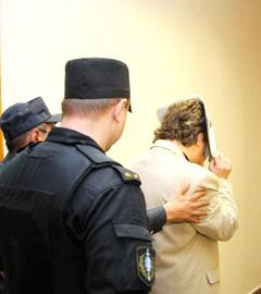 Арест Игоря Данилевского. Фото с сайта mvd.tatarstan.ru