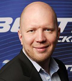 Анатолий Кузичев. Фото с официального сайта