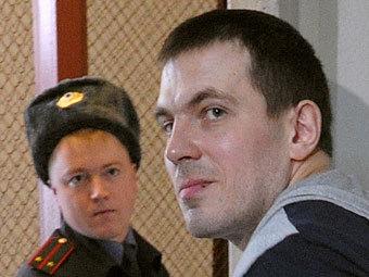 Максим Лузянин. Фото Коммерсантъ, Геннадий Гуляев